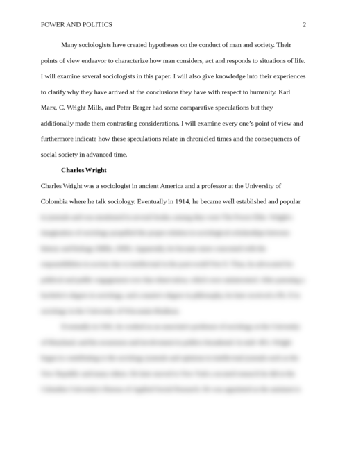 Argumentative Essay For Economics