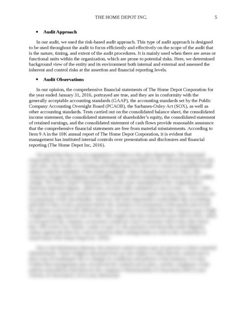 Format research paper publication
