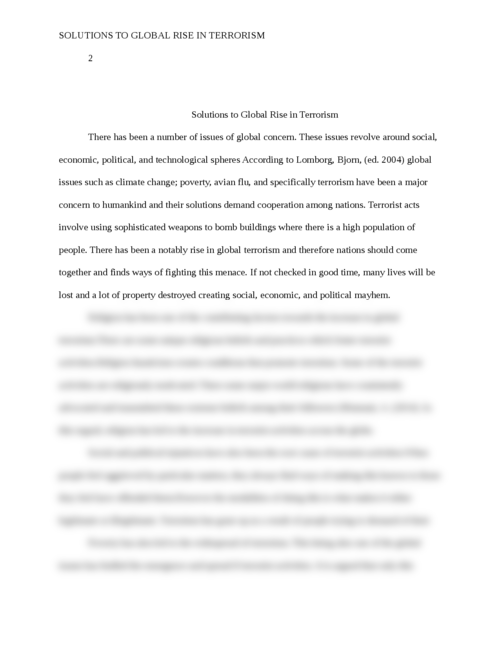 Failure can lead to success essay