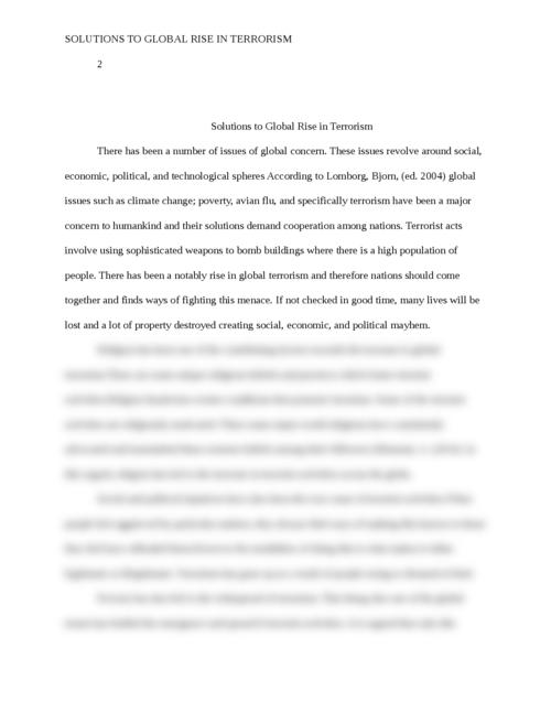 Coursework essays gcse