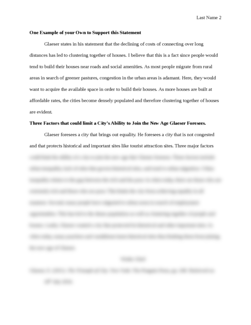 Free Real Estate Essays and Papers | Help Me