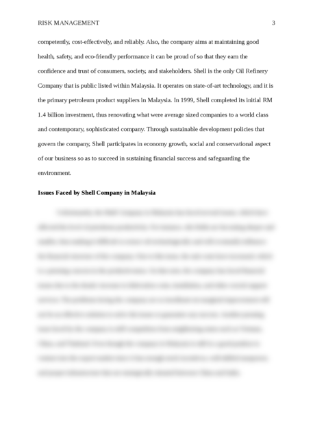 the problems faced by students in malaysia essay Countries such as malaysia has identified this problem as one of the burden in    disclaimer: this essay has been submitted by a student this is not an  in  experiencing the same problem face by the developed countries.