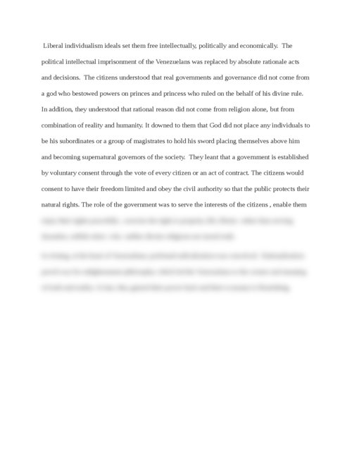 venezulea essay Story essays include stories which are supposed to illustrate a point for something to become a regular  appropriate persuasive essay matter, it should be an.