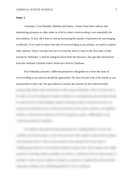prison overcrowding essay co prison overcrowding essay