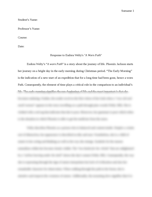 An Introduction to the Creative Essay on the Topic of the Barn