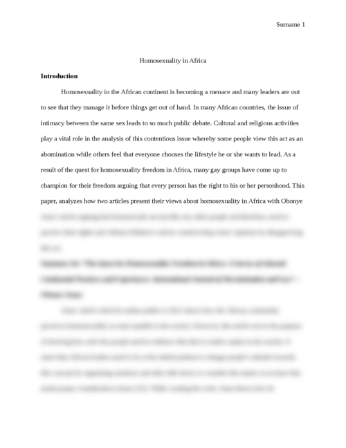 Essay Vs Paper Cfdbbaaeabacedfcfcad  Ebfebebfbceda  Ceceefbadccdfaccfab  Example Of A Essay Paper also How To Write A Synthesis Essay Homosexuality In Africa  Essay Brokers Essay On Science And Technology