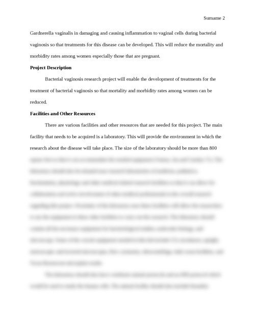 the laboratory essay
