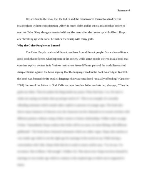 Essay on reservation