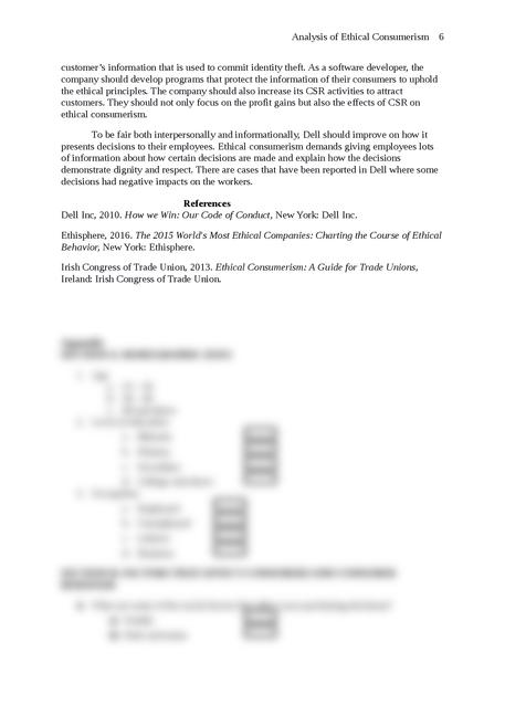 ethical consumerism essays Ethical consumerism - cloud essays.