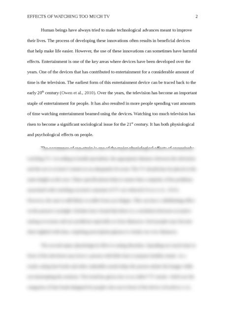 Effects Of Watching Too Much Tv  Essay Brokers Ceaadbfeecfdfbdfaa  Ecafafbfcdedceded  Ebaafeebeabdadb