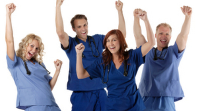 Nursing dissertation topics