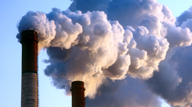 Position essay air pollution