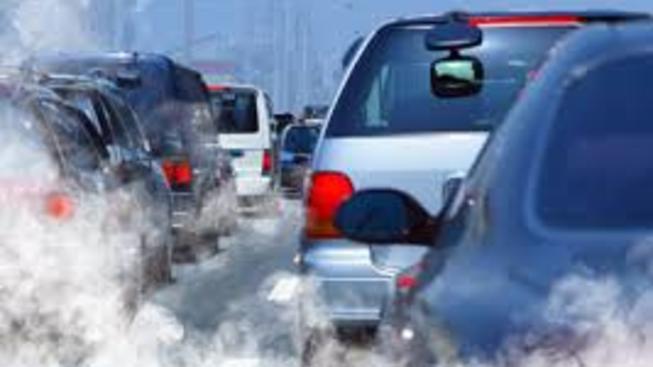 argumentative essay about air pollution